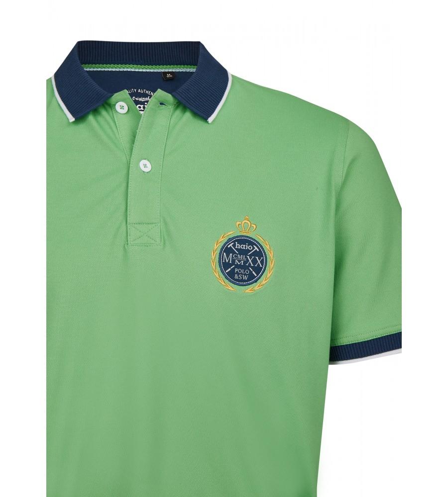 Sportliches Pikee-Poloshirt 26635-521 detail1