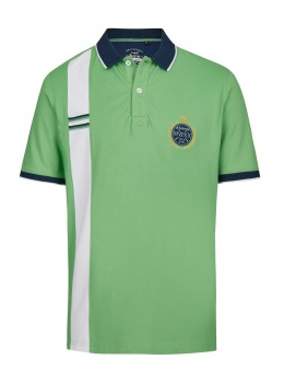 Sportliches Pikee-Poloshirt
