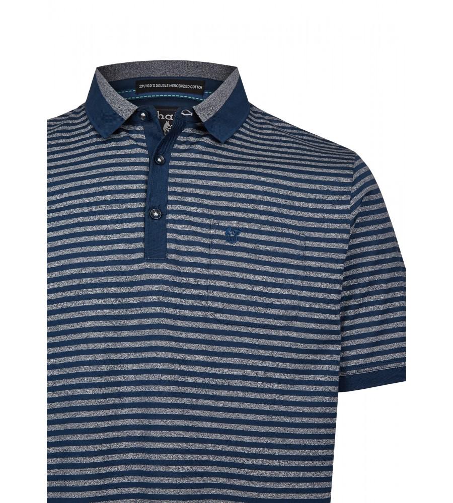 Poloshirt mit tollen Alloverringeln 26683-638 detail1