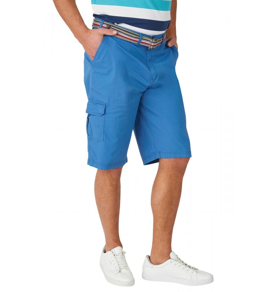Cargo Bermuda-Shorts 26712-600 front