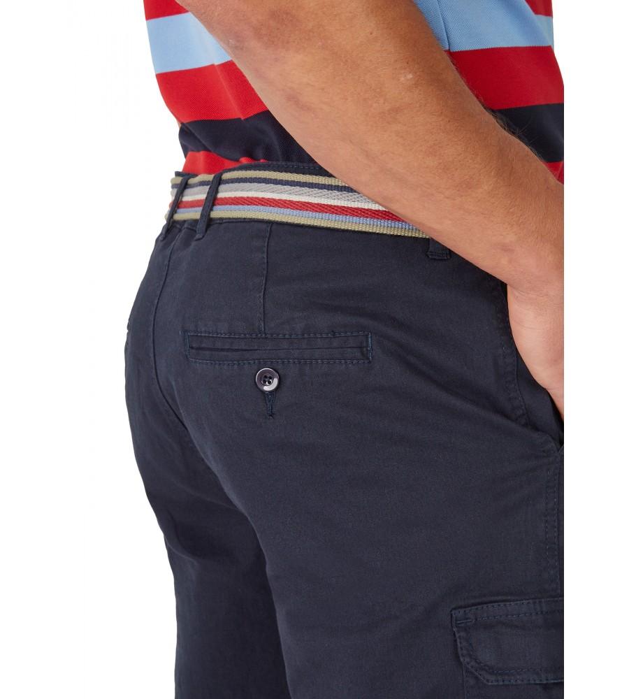 Cargo Bermuda-Shorts 26712-609 detail1