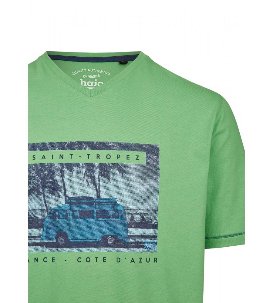 T-Shirt mit Frontdruck 26719-521 detail1