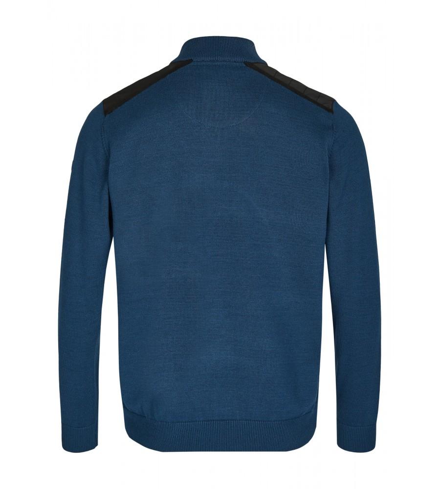 Pullover in Strukturmix 26777-602 back