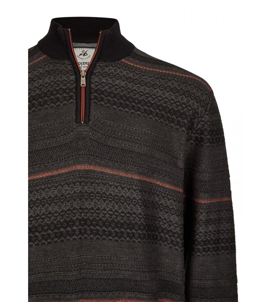 Zip-Pullover 26787-102 detail1
