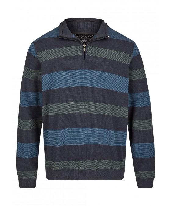 Sportives Troyersweatshirt 26797-102 front