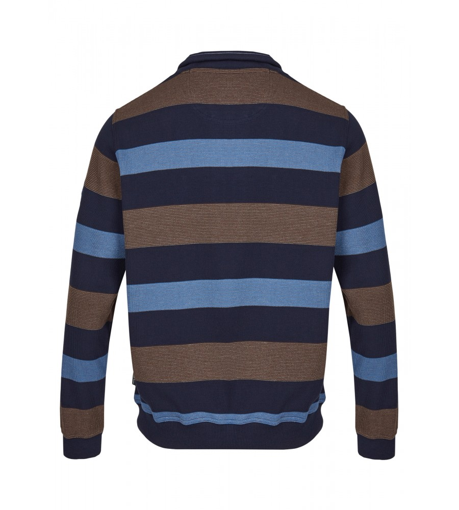 Sportives Troyersweatshirt 26797-609 back