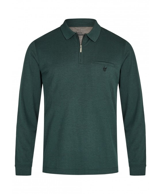 Softknit-Polo 26816-515 front