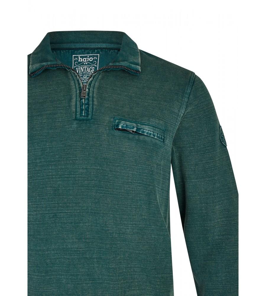 Gewaschenes Troyersweatshirt 26824-515 detail1