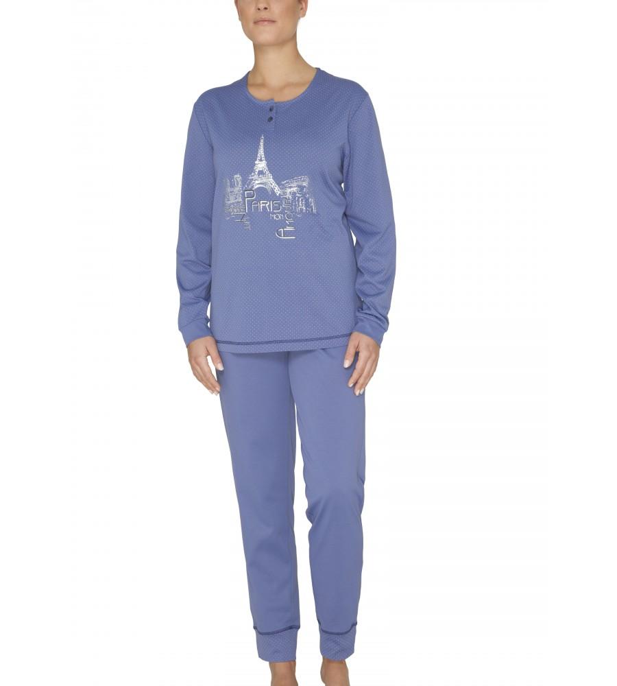 Schlafanzug Klima-Komfort 44899-686 front
