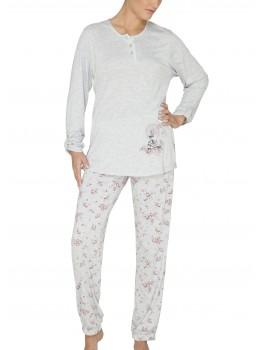 Schlafanzug Modal