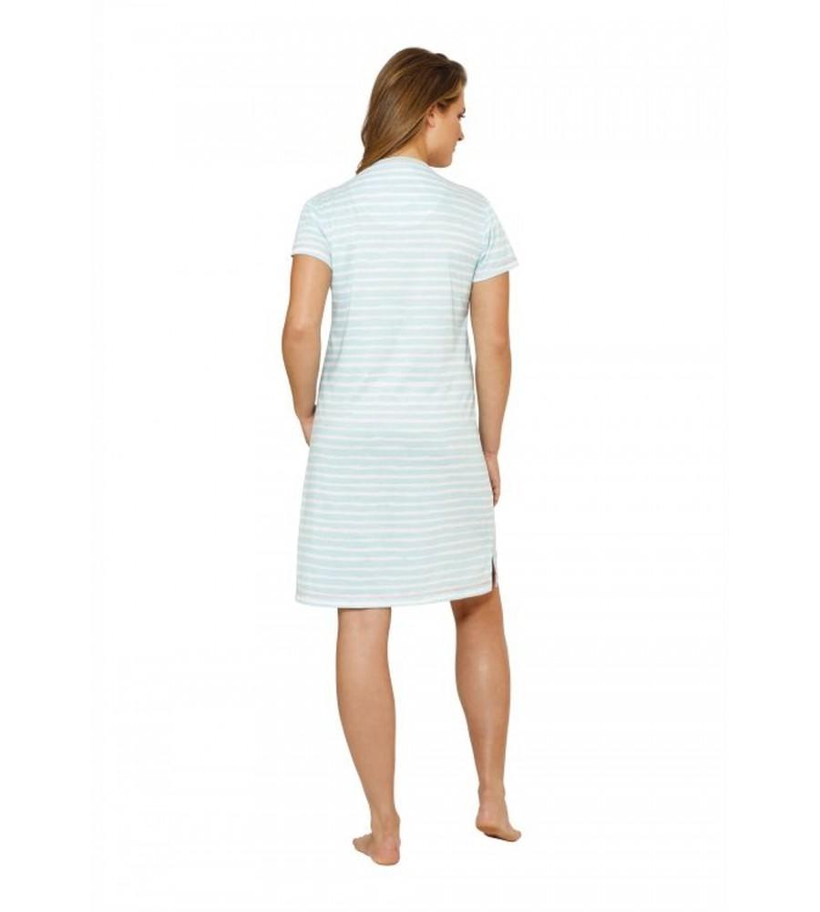 Bedrucktes Sleepshirt 45014-605 back