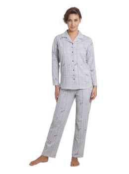 Pyjama Klima-Komfort
