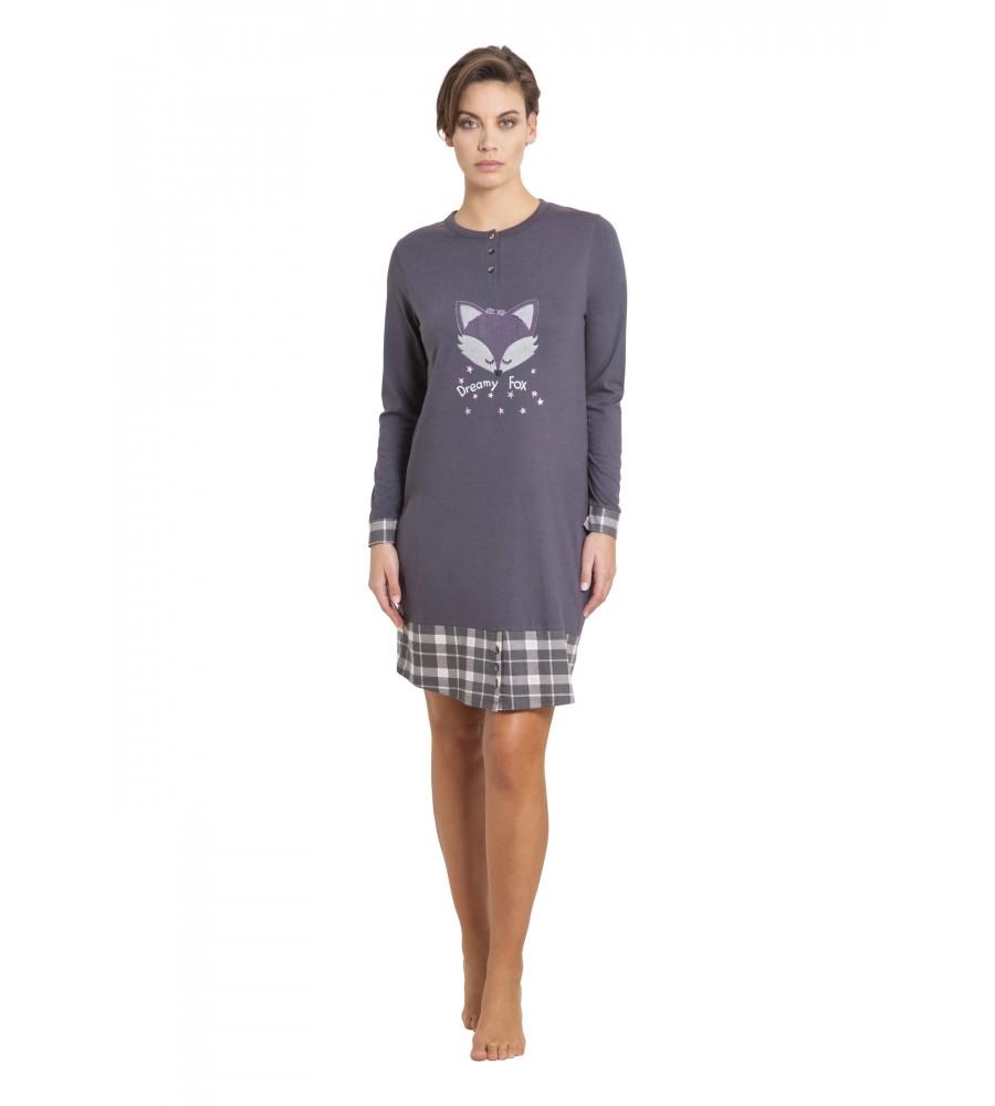 Sleepshirt 45139-107 front