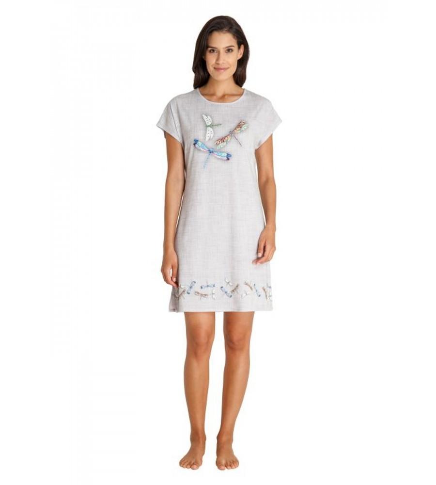 Sleepshirt Stretch 45270-990 front