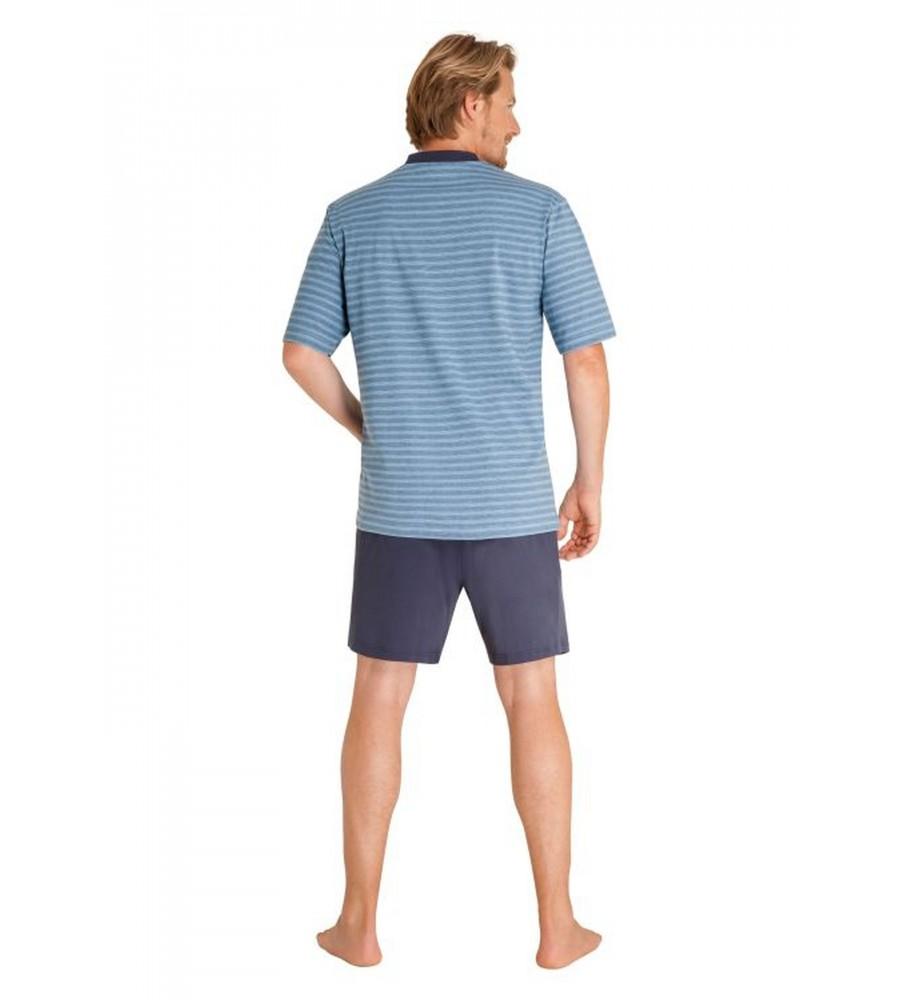 Schlafanzug Klima-Komfort 53282-683 back