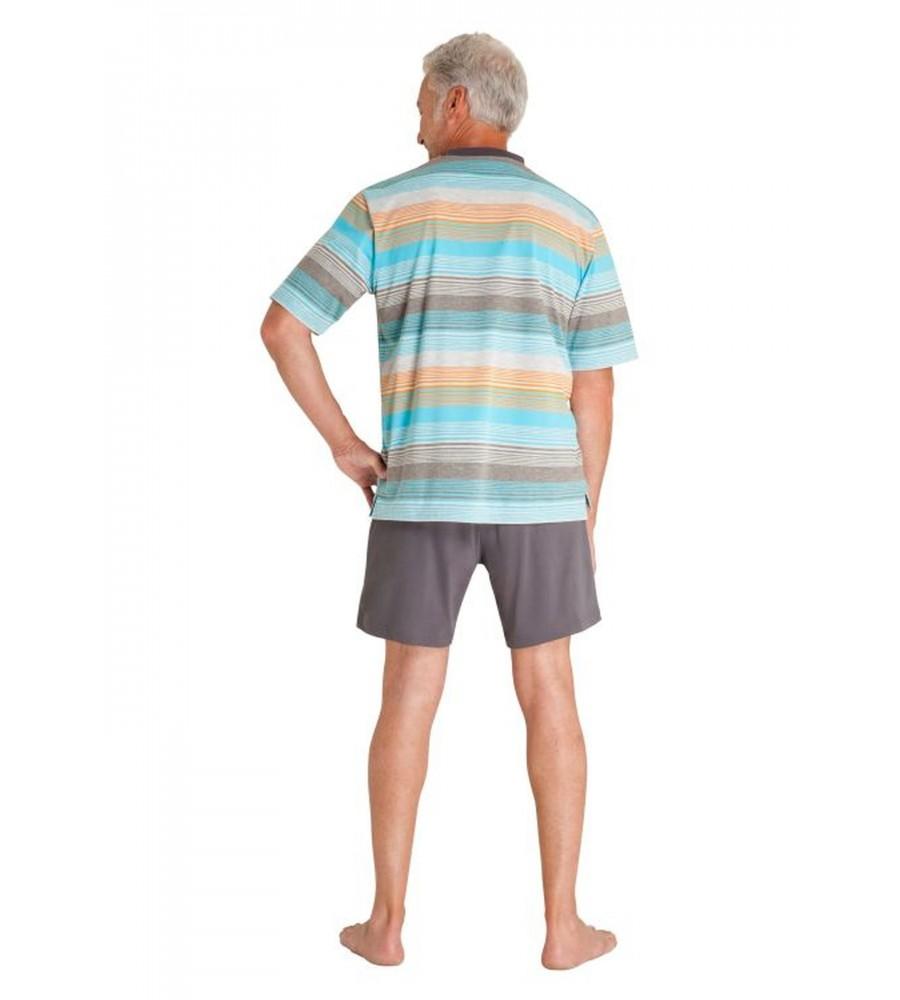 Schlafanzug Klima-Komfort 53286-103 back