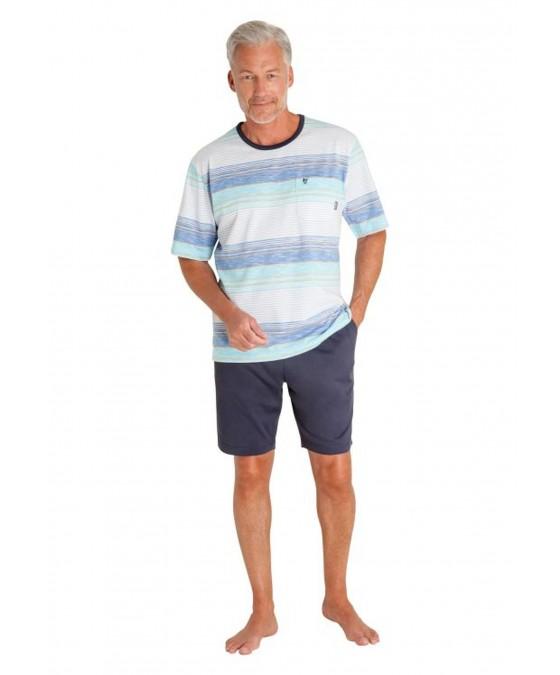 Schlafanzug Klima-Komfort 53287-621 front