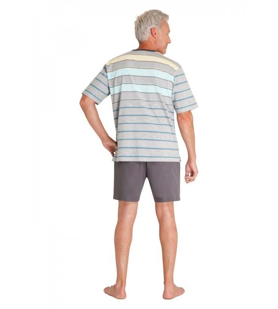 Schlafanzug Klima-Komfort 53289-103 back