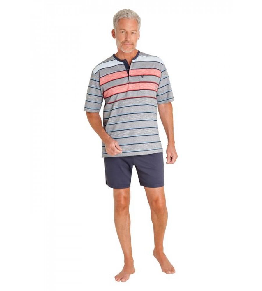 Schlafanzug Klima-Komfort 53289-609 front
