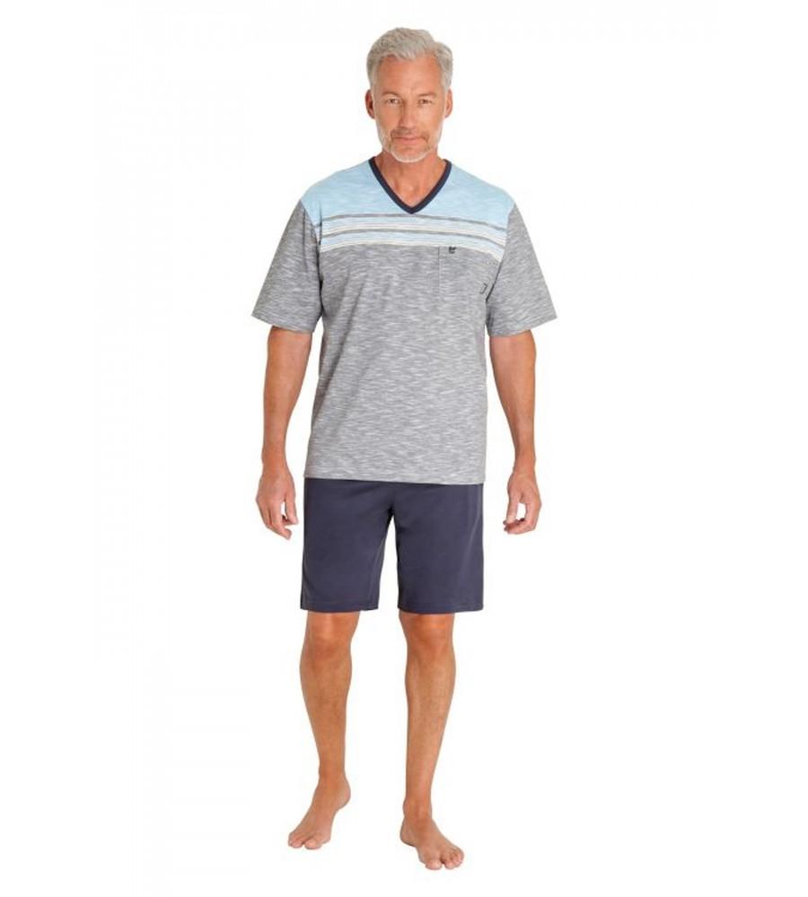 Schlafanzug Klima-Komfort 53293-683 front