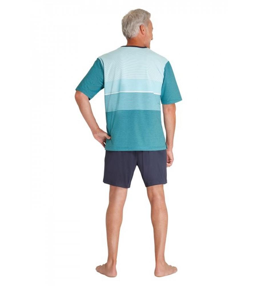 Schlafanzug Klima-Komfort 53296-606 back