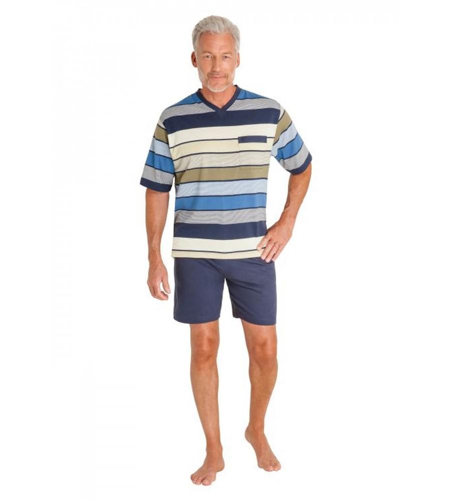 Schlafanzug Klima-Light 53299-632 front