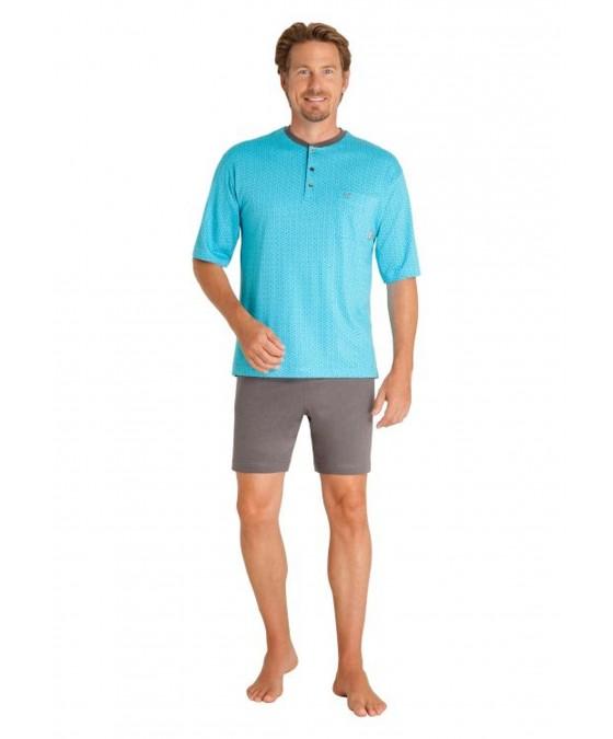 Schlafanzug Premium 53314-606 front