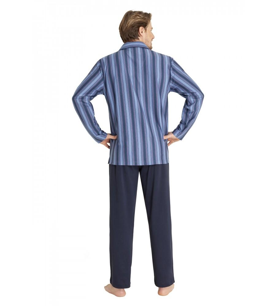 Pyjama 53324-602 back
