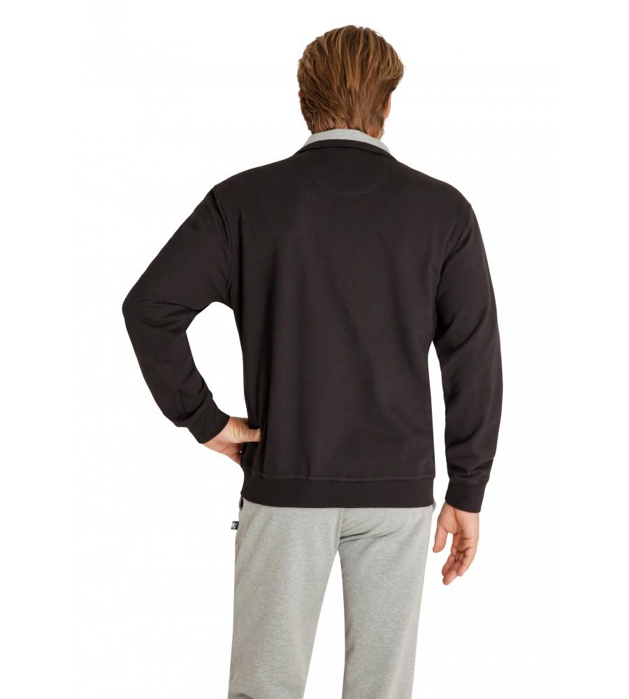Freizeitjacke Klima-Komfort 80016-100 back