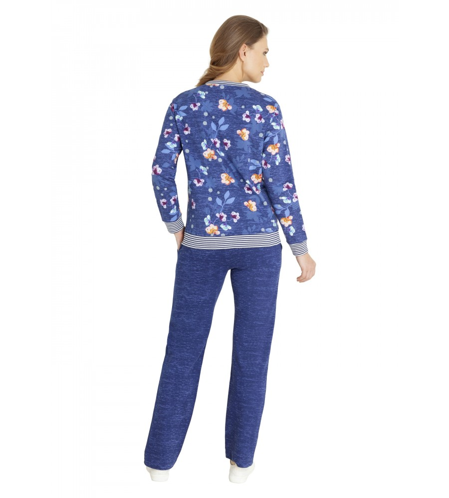 Homewear-Anzug 80978-686 back