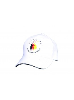 "German Polo Tour Cap ""El Polista"""