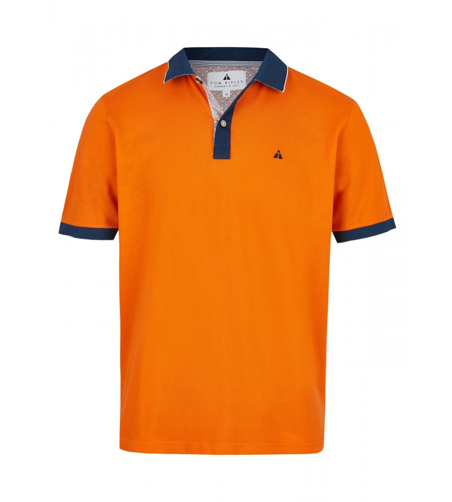 Premium Pikee-Poloshirt T1033-344 front