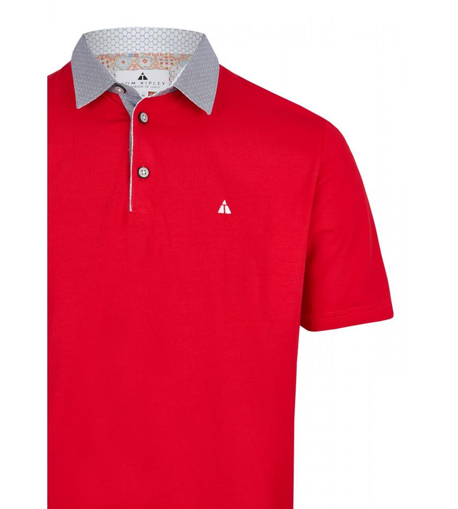 Edles Premium Poloshirt T1035-300 detail1