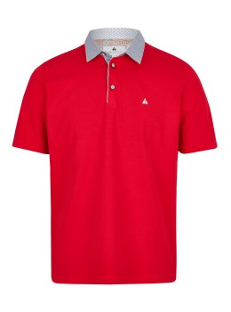 Edles Premium Poloshirt