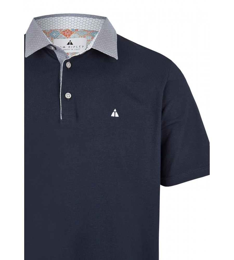 Edles Premium Poloshirt T1035-672 detail1